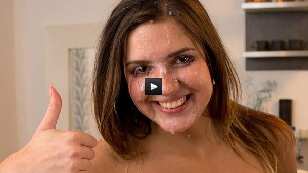 Eurobabefacials-video-agness-miller