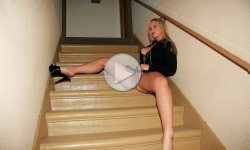 abbey-brooks-masturbating-on-the-stairs