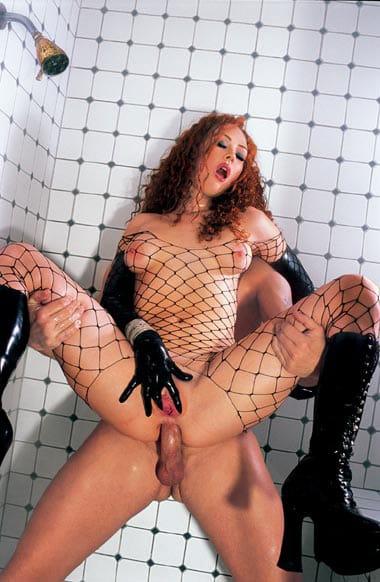 audrey-hollander-shower-sex
