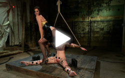 bobbi starr rough punishment