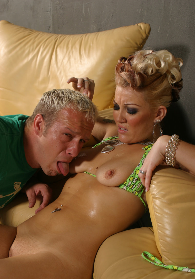 cuckold-guy-licking-candy-monroe-tits