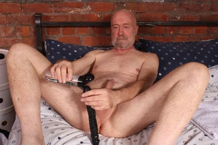 daddystrokes-horny-daddy-with-a-big-dildo