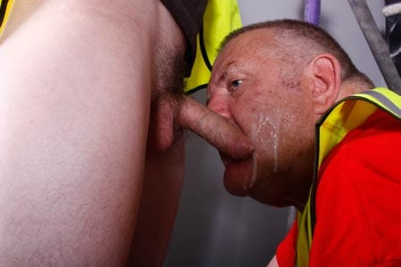 daddystrokes-old-guy-sucking-a-cock-and-gets-a-facial