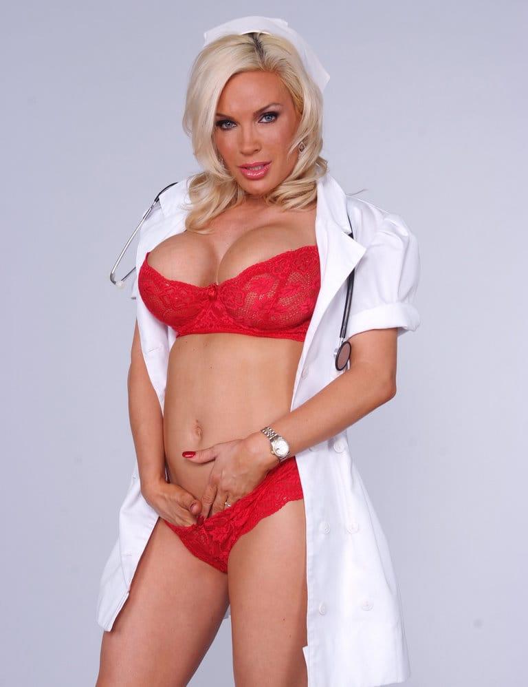 diamond-foxxx-slutty-nurse-scene