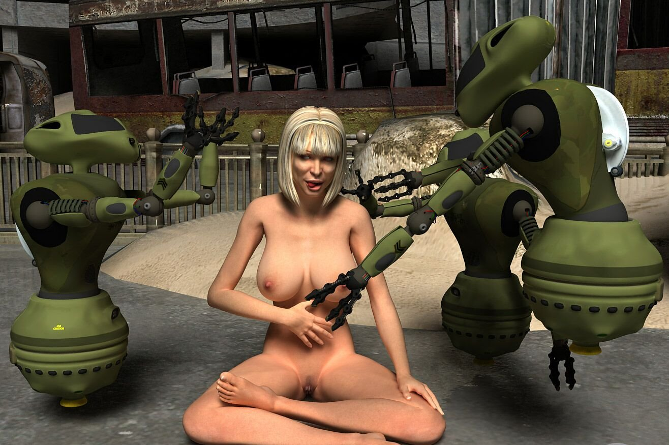 fallout-porn-blonde-getting-fingered-by-robots