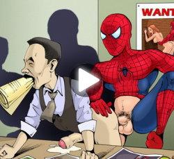 gay-cartoon-video-spider-man