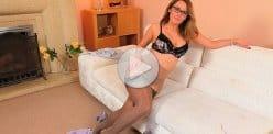 layered-nylons-naughty-secretary