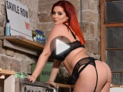 lucy-collett-video-looking-sexy