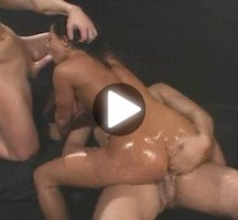 sandra-romain-hardcore-threesome