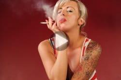 smoking-models-charlie
