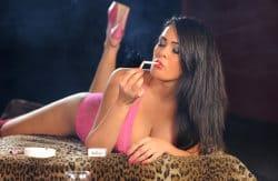 smoking_models_videos_charley_chain_lightups