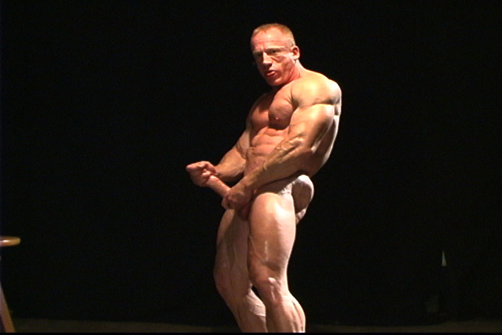 Tom lord muscle worship